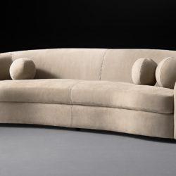 Интерьерный тренд: круглая мебель (продолжение)